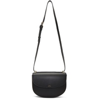 Black Geneve Bag