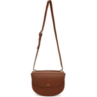 Brown Geneve Bag