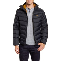 ARCTERYX Thorium AR Water Repellent Hooded Down Jacket