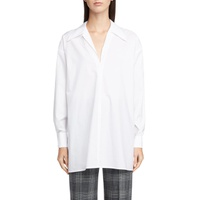 ACNE STUDIOS Spread Collar Shirt