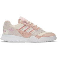 Pink A.R. Trainer Sneakers