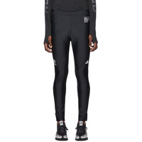Black Neighborhood Edition Track Pants