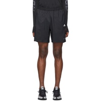 Black Neighborhood Edition Running Shorts