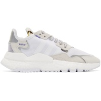 White 3M Edition Nite Jogger Sneakers