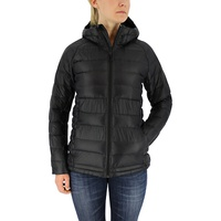 Adidas Womens Frost Hooded Jacket