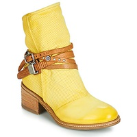 Airstep / A.S.98 WINNIE STRAP Yellow