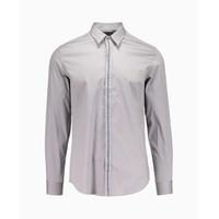 Antony Morato - Placket Detail Shirt - Grey