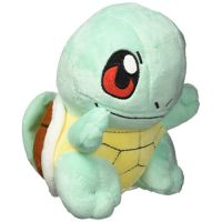 AoFeng Just Model Pokemon Squirtle/Zenigame Rare Soft Plush Toy Doll 6.5