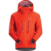 Arcteryx Mens Procline Comp Jacket