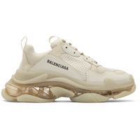 Off-White Triple S Sneakers