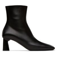 Black Moon Ankle Boots