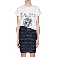 Balmain Army Cotton T-Shirt