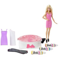 Barbie Spin Art Designer with Doll Blonde