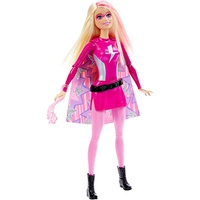 Barbie Power Super Hero Doll