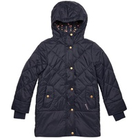 Girls Tynemouth Quilted Jacket