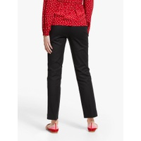 Boden Richmond 7/8 Trousers, Black