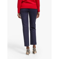 Boden Richmond 7/8 Trousers, Navy