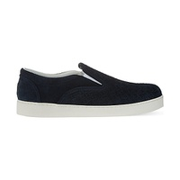 BOTTEGA VENETA Dodger 2 slip-on trainers