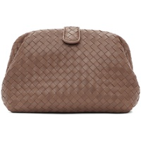 Bottega Veneta Pink The Lauren 1980 Clutch