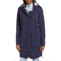 CANADA GOOSE Seaboard Packable Water Repellent Hooded Jacket
