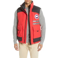 CANADA GOOSE Duncan 625 Fill Power Down Vest