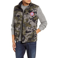 CANADA GOOSE Garson Trim Fit 625 Fill Power Down Vest