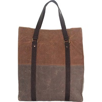 CB Station Waxed Canvas Voyager Tote eeaf1f639ca79