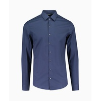 Calvin Klein - Bari Slim Fit Shirt - Navy