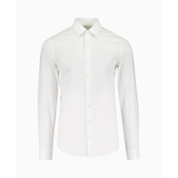 Calvin Klein - Bari Slim Fit Shirt - White