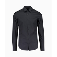 Calvin Klein - Bari Slim Fit Shirt - Black