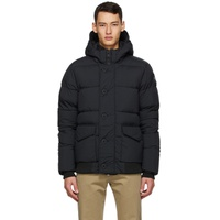 Black Down 'Black Label' Ventoux Parka
