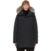 Navy Langford Parka