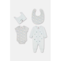 Mews Ditsy Baby Starter Set 4 Pack