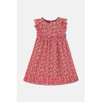 Kids Frill Bib Dress
