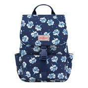 Cathkidston Fairfield Flowers Buckle Backpack