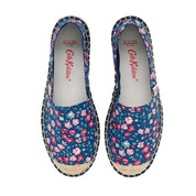 Cathkidston Dulwich Ditsy Classic Espadrilles