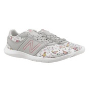 Cathkidston New Balance Little Birds Trainers
