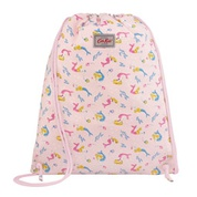 Cathkidston Little Mermaids Kids Drawstring Bag