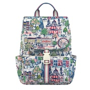 Cathkidston London View Buckle Backpack