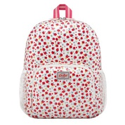 Cathkidston Roses and Hearts Kids Classic Large Rucksack with Mesh Pocket