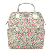 Cathkidston Hedge Rose Heywood Frame Backpack