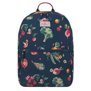 Cathkidston Garden Veg Foldaway Backpack