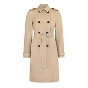 Cathkidston The Freston Lined Trench Coat