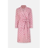 Cathkidston Charity Spot Cotton Dressing Gown