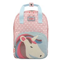 Cathkidston Little Spot Novelty Medium Unicorn Backpack
