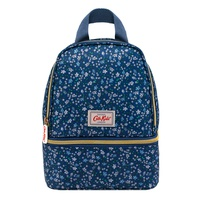 Cathkidston Eiderdown Ditsy Junior Compartment Backpack