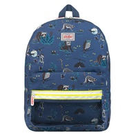 Cathkidston Night Animals Junior Large Backpack