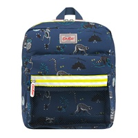 Cathkidston Night Animals Junior Medium Backpack