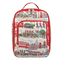 Cathkidston London Streets Kids Medium Oversized Pocket Backpack