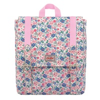 Cathkidston Mews Ditsy Kids Buckle Backpack